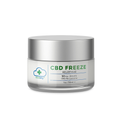 CBD-Freeze-relief-cream-1oz-30ml-50mg-isolate