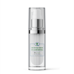 CBD-revive-Collagen-Retinol-Cream-15ml-20mg-isolate
