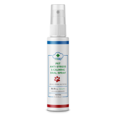 Pet-CBD-anti-stress-relax-oral-spray-8ml-52.5mg-isolate