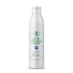 Pet-CBD-Conditioning-Shampoo-8oz- 20mg-isolate