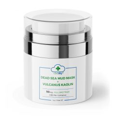 Dead-Sea-Mud-Mask-Valcanus-Kaolin-1oz-50mg-Full-Spectrum